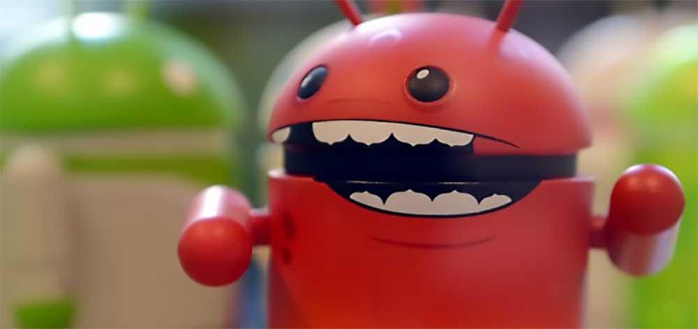 بد افزار ها در دنیای اندروید بهترین آنتی ویروس برای اندروید