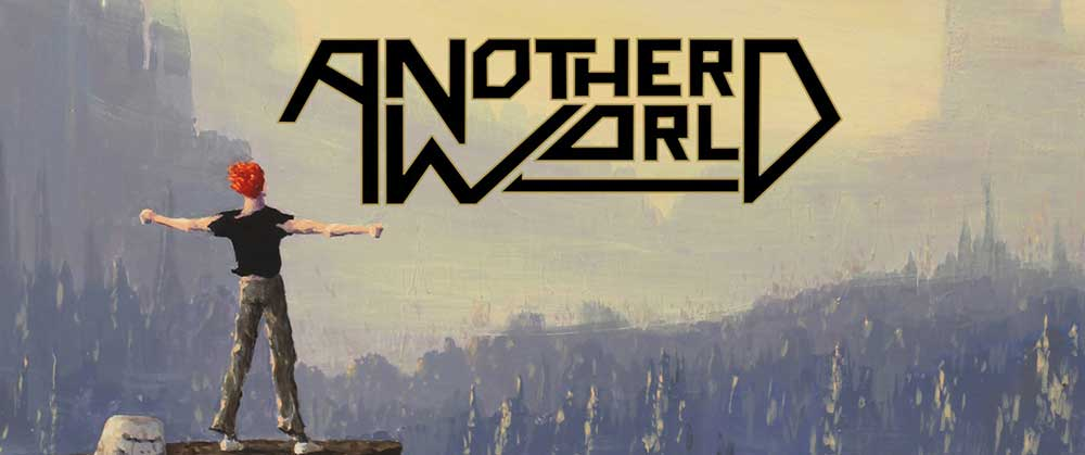 another world android game