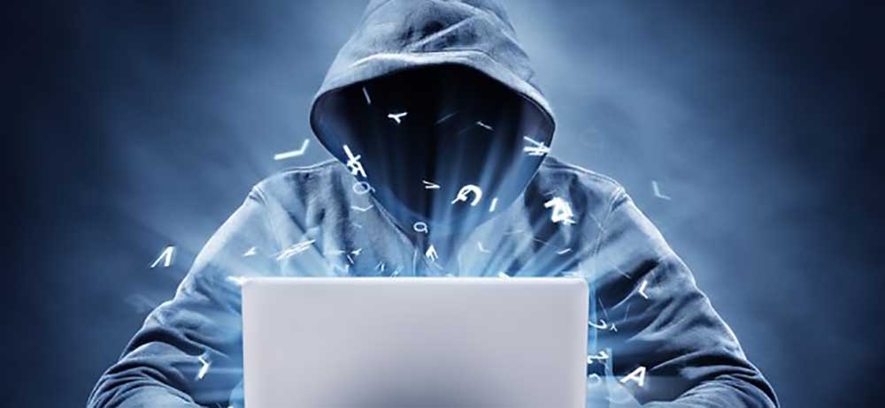 انواع جرایم سایبری هک