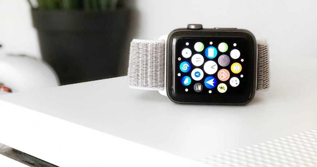 واچ او اس (Watch OS) سیستم عامل اختصاصی اپل