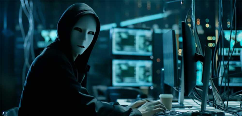 12 نشانه هک شدن