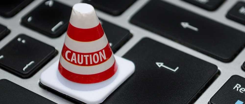 مراقب باشید هک نشوید نشانه های هک شدن