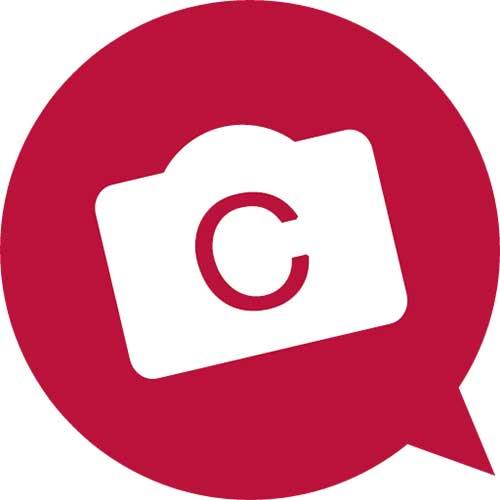 Cupslice Photo Editor logo