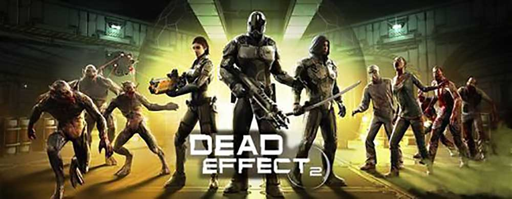 dead effect 2 android game