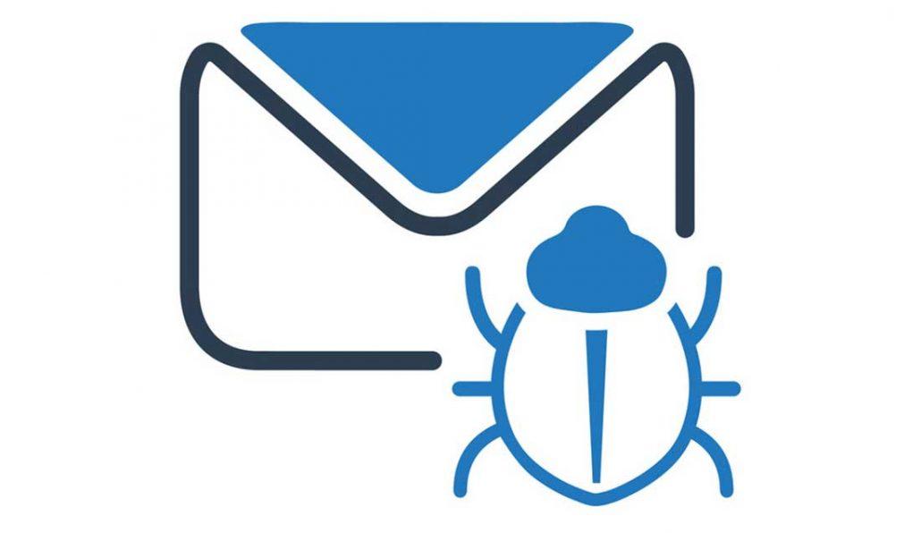 ایمیل های بد