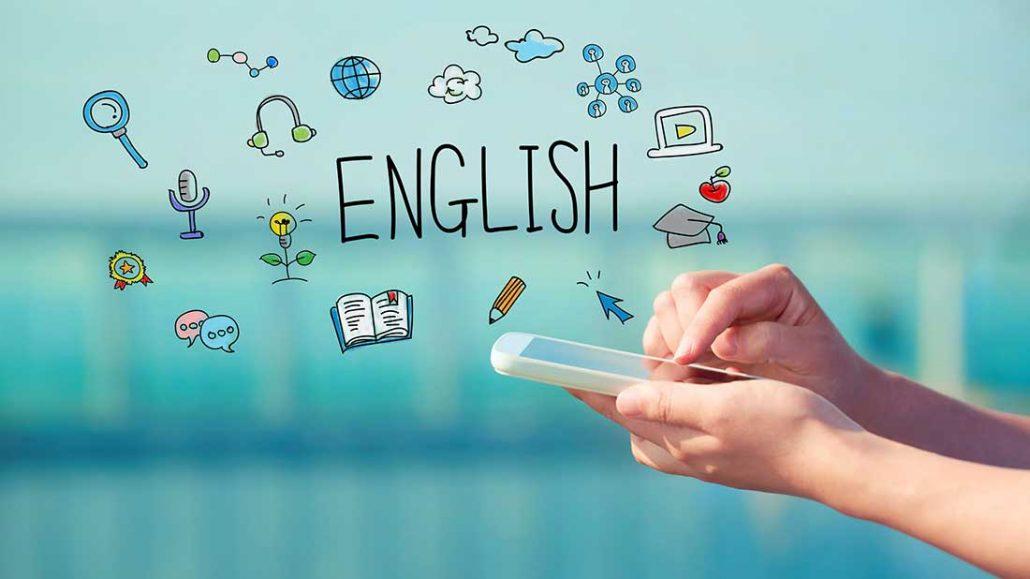 اپلیکیشن آموزش زبان اندروید دانلود