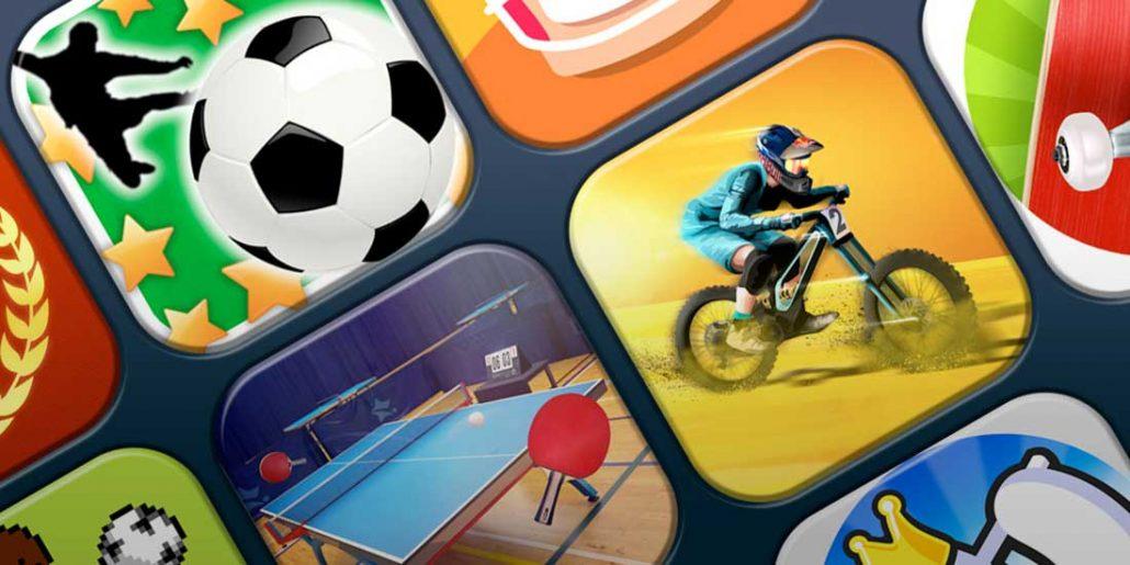 بهترین بازی های ورزشی اندروید