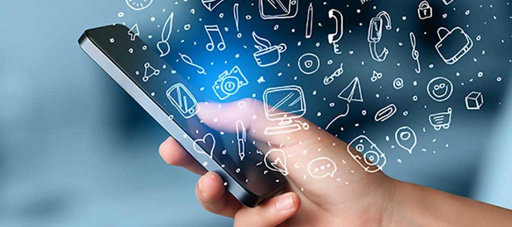 هماهنگ بودن با تکنولوژی