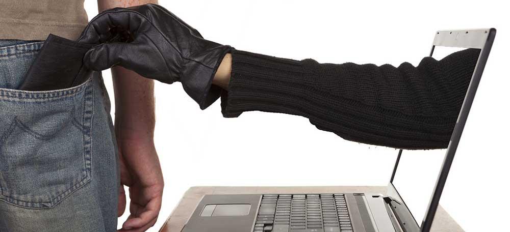 جرم سایبری چیست هک