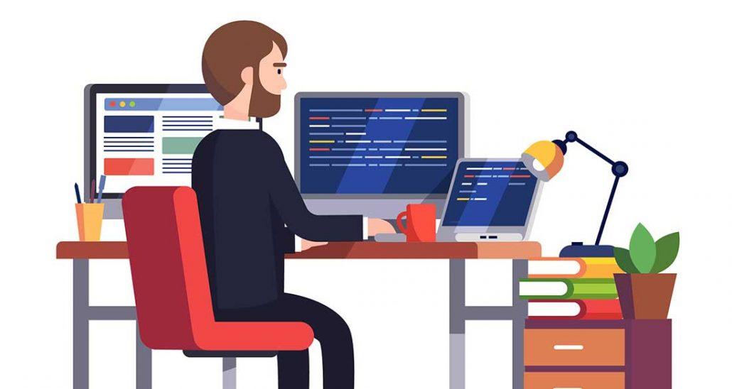 کار کردن با کدهای دیگران