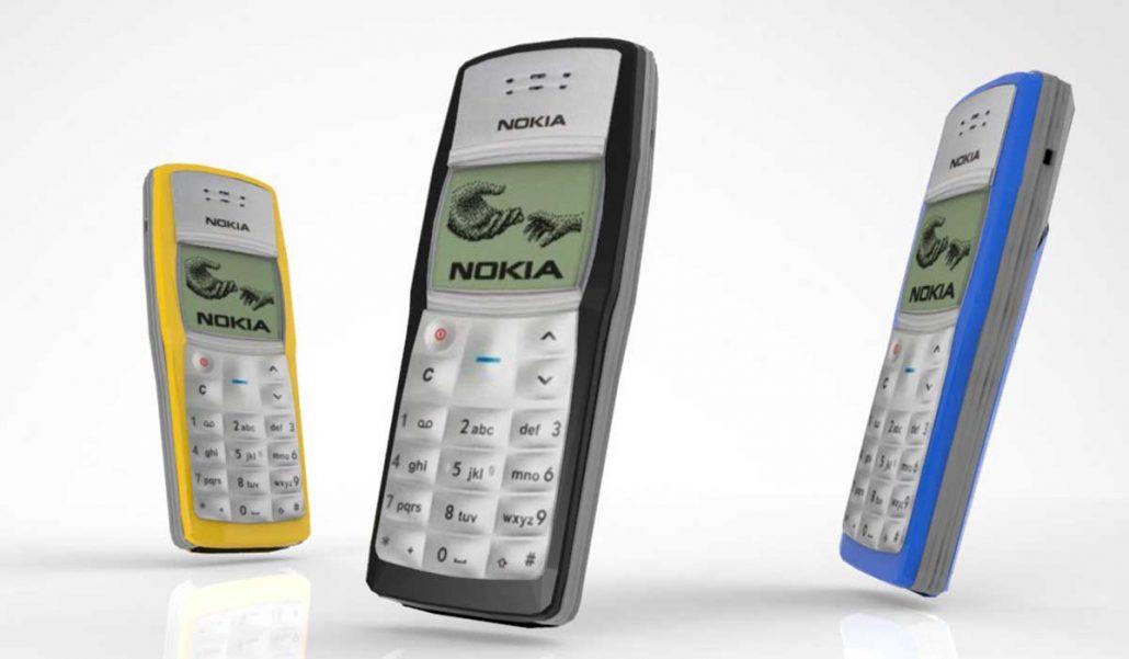 گذشته ها، بدون اپلیکیشن موبایل