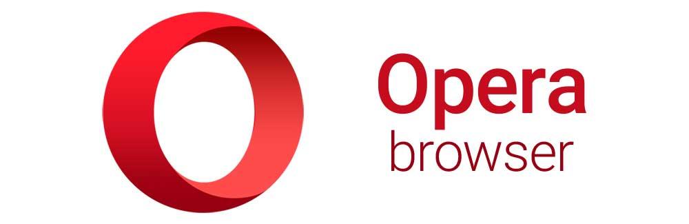 مرورگر های opera اندروید