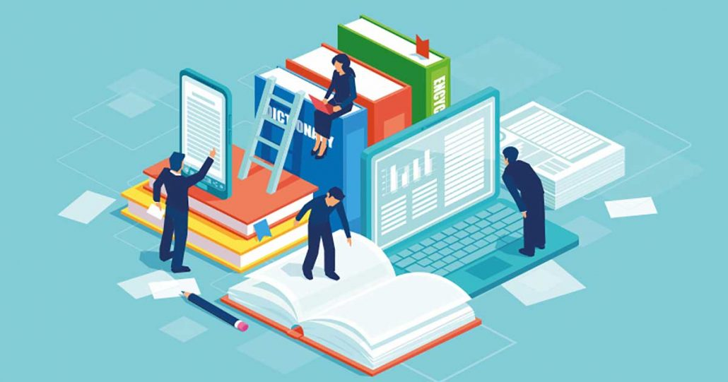تحقیق برنامه نویس حرفه ای