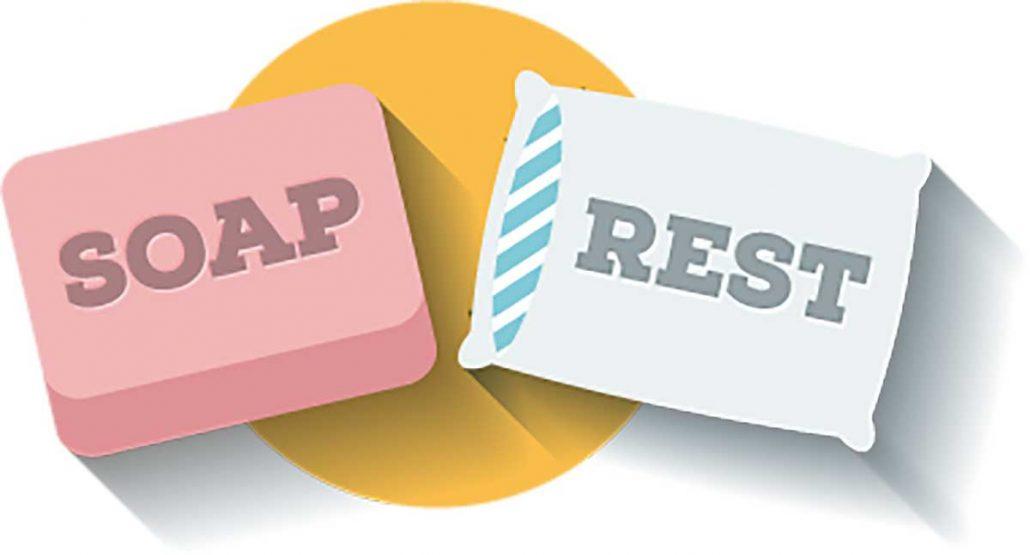 تفاوت rest و soap