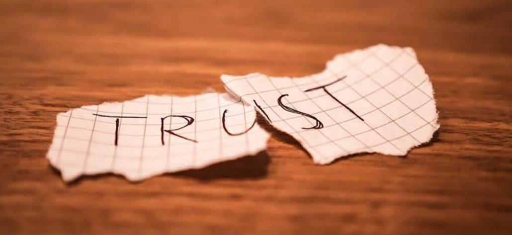 اعتماد سازی