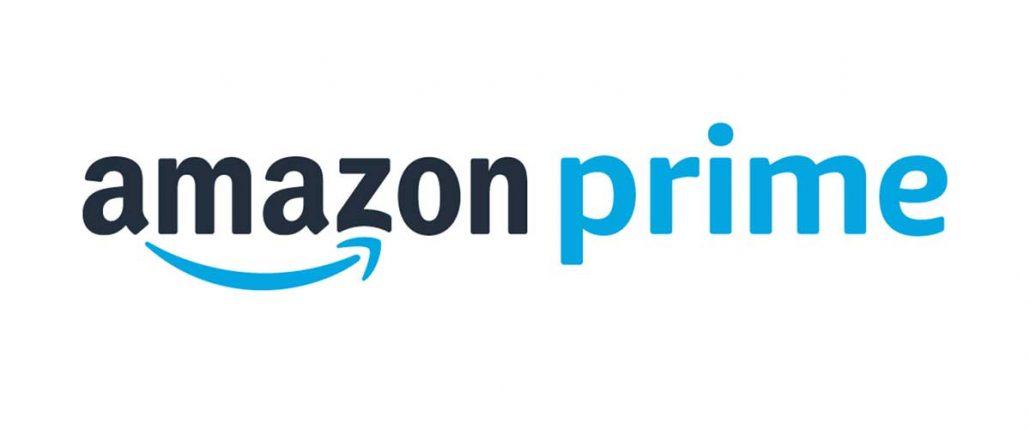 Amazon Prime Video اپلیکیشن اندروید تی وی
