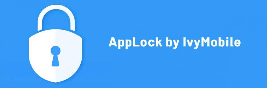 اپلیکیشن قفل برنامه اندروید app locker by ivy mobile