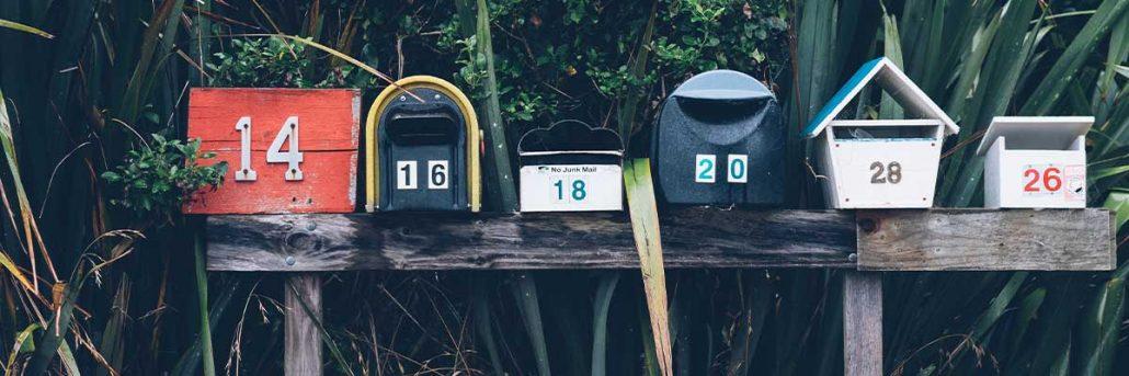 blue mail بهترین اپلیکیشن های رایگان اندروید