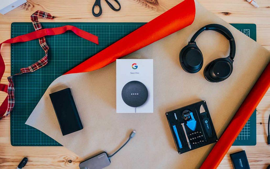 ویژگی های دستیار صوتی گوگل