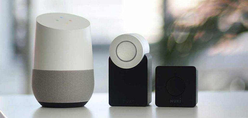نصب و فعالسازی دستیار صوتی گوگل