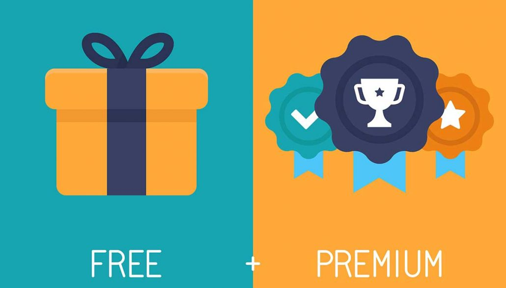 کسب درآمد از اپلیکیشن مدل freemium
