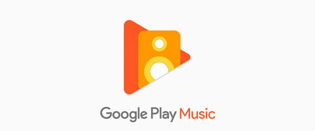 Google Play Music اپلیکیشن اندروید تی وی