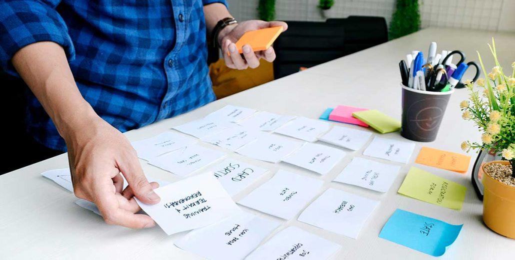 چگونه تجربه کاربری باید طراحی شود؟