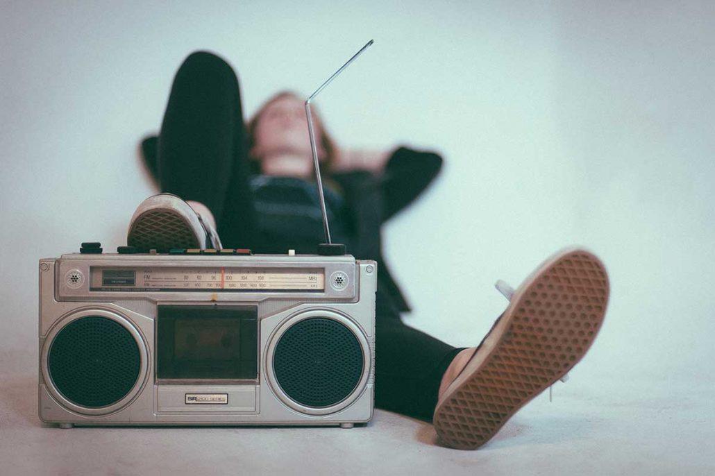موسیقی در اندروید آتو