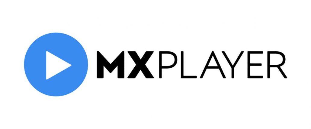MX Palyer اپلیکیشن اندروید تی وی