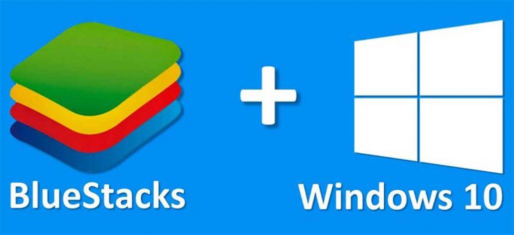 نصب اپلیکیشن روی شبیه ساز اندروید BlueStacks