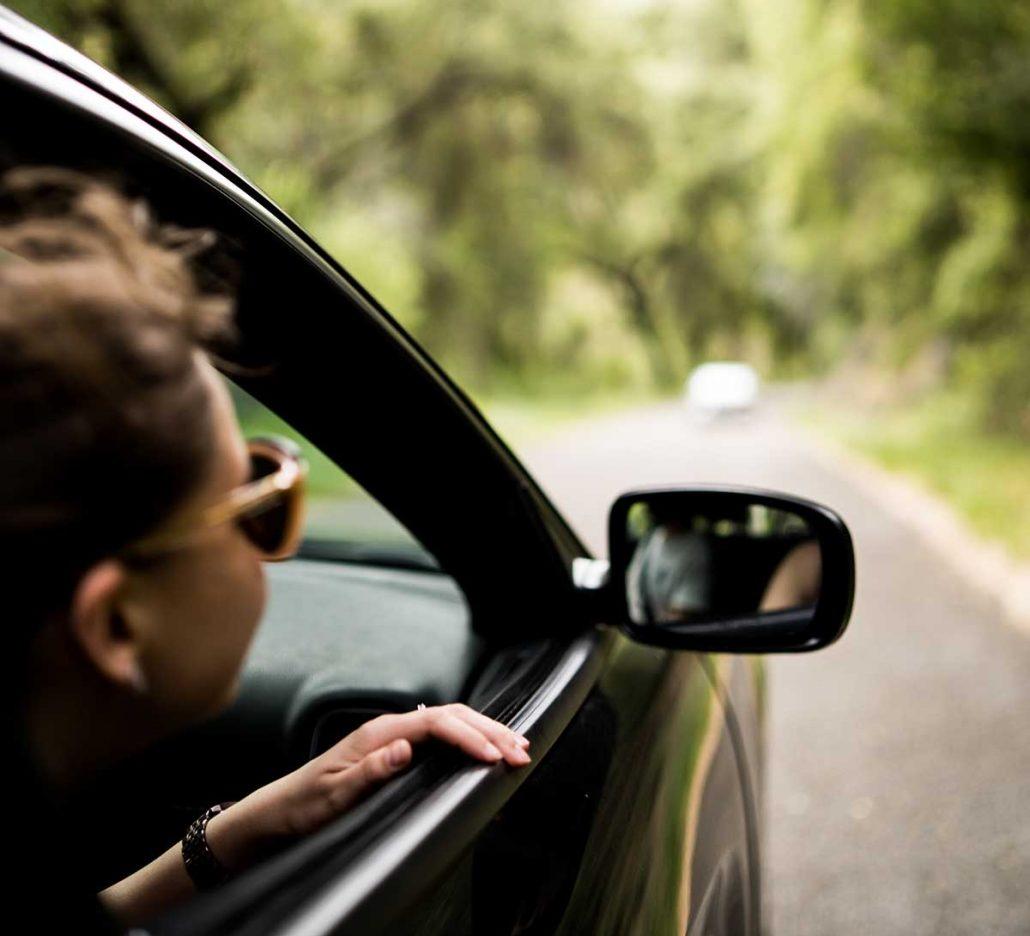 تجربه رانندگی با اندروید آتو