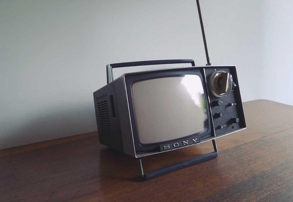 تلویزیون های دارای اندروید تی وی