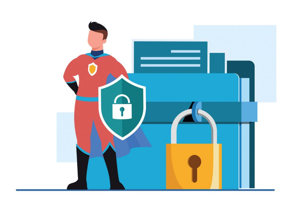 پیکربندی امنیت شبکه در اندروید