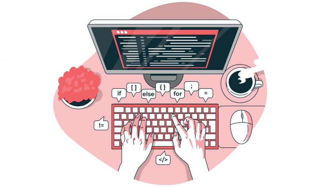 انتخاب زبان برنامه نویسی اندروید