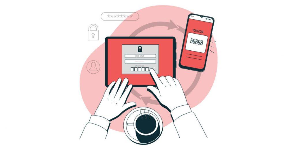 ذخیره داده ها امنیت اپلیکیشن اندروید