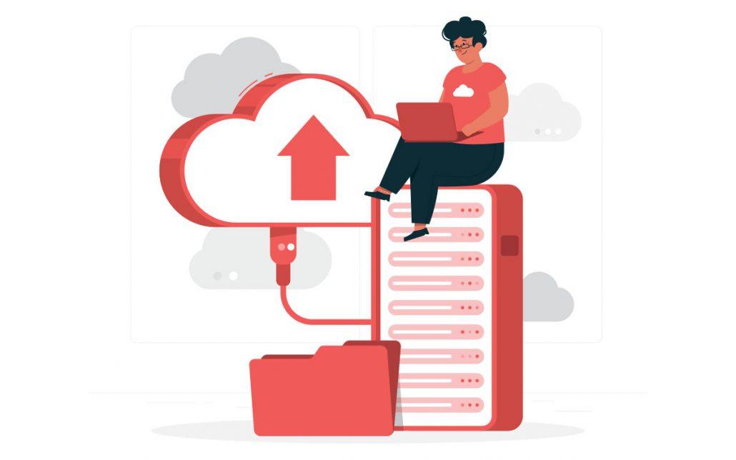 ذخیره سازی داده ها امنیت اپ اندروید